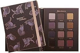 Parfums et Produits cosmétiques Palette de fards à paupières - Neve Cosmetics Feline Dreams Eyeshadow Palette