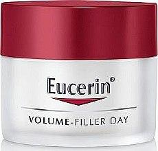 Parfums et Produits cosmétiques Crème de jour à l'acide hyaluronique - Eucerin Volume Filler Day Cream