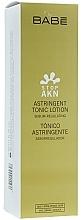 Parfums et Produits cosmétiques Lotion tonique à l'acide salicylique - Babe Laboratorios Astringent Tonic Lotion