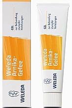 Parfums et Produits cosmétiques Gel pour entorses et ecchymoses - Weleda Arnika Gelee