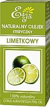 Parfums et Produits cosmétiques Huile essentielle de lime - Etja