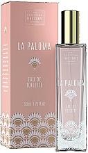 Parfums et Produits cosmétiques Scottish Fine Soaps La Paloma - Eau de Toilette