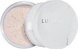 Parfums et Produits cosmétiques Poudre libre pour visage - Lumene Nordic Chic Sheer Finish Loose Powder
