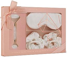 Parfums et Produits cosmétiques Coffret cadeau - Crystallove Clear Quartz Home SPA Set