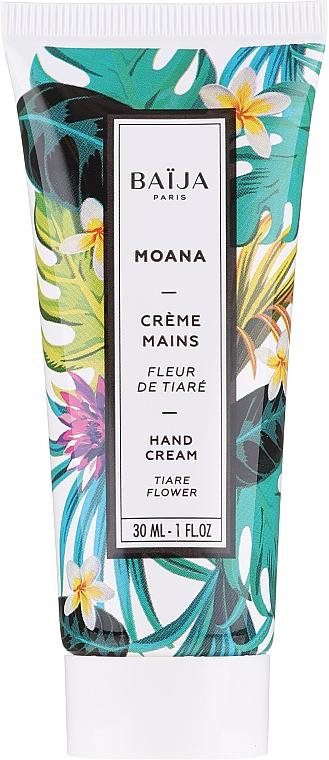 Crème pour mians - Baija Moana Hand Cream — Photo N3