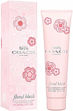 Parfums et Produits cosmétiques Coach Floral Blush - Lait parfumé pour corps