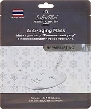 Parfums et Produits cosmétiques Masque tissu liftant pour visage - Sabai Thai Mask