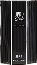 Parfums et Produits cosmétiques Linn Young Updo Chic - Eau de Toilette