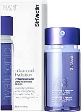 Parfums et Produits cosmétiques Sérum à l'acide hyaluronique pour visage - StriVectin Advanced Acid Hyaluronic Dual-Response Serum