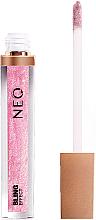 Parfums et Produits cosmétiques Gloss - NEO Make up Bling Effect Lipgloss