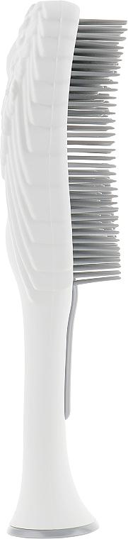 Brosse démêlante - Tangle Angel 2.0 Detangling Brush White/Grey — Photo N2