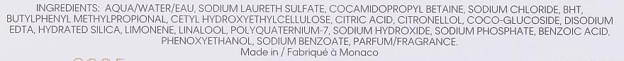 Calvin Klein CK One - Coffret (eau de toilette/50ml + gel douche/100ml) — Photo N3
