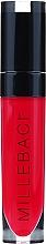 Parfums et Produits cosmétiques Rouge à lèvres liquide longue tenue - NoUBA Millebaci