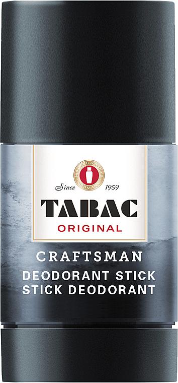 Maurer & Wirtz Tabac Original Craftsman - Déodorant stick — Photo N1