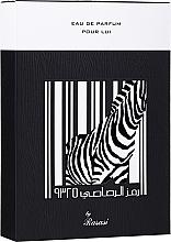 Parfums et Produits cosmétiques Rasasi Rumz Al Rasasi 9325 Pour Lui - Eau de Parfum