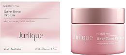 Parfums et Produits cosmétiques Crème à l'huile d'églantier pour visage - Jurlique Moisture Plus Rare Rose Cream