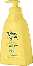 Parfums et Produits cosmétiques Heno de Pravia Original - Savon liquide