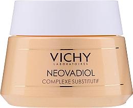 Parfums et Produits cosmétiques Crème de jour à l'huile de noyau d'abricot - Vichy Neovadiol