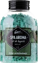 Parfums et Produits cosmétiques Sels de bain Rafraîchissement d'été - Cari Spa Aroma Salt For Bath