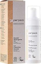 Parfums et Produits cosmétiques Mousse nettoyante à l'extrait de figue de Barbarie pour visage - Pierpaoli Prebiotic Collection Face Cleaning Mousse