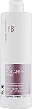 Parfums et Produits cosmétiques Shampooing au panthénol - Kosswell Professional Innove Fit Balance Shampoo