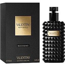Parfums et Produits cosmétiques Valentino Noir Absolu Musc Essence - Eau de parfum