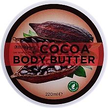 Parfums et Produits cosmétiques Beurre pour corps, Cacao - Derma V10