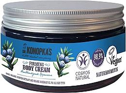 Parfums et Produits cosmétiques Crème raffermissante à l'huile de romarin pour corps - Dr. Konopka's Firming Body Cream