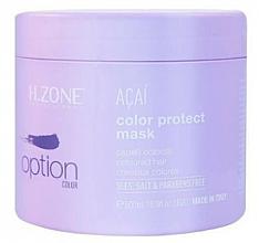 Parfums et Produits cosmétiques Masque à l'açaï pour cheveux - H.Zone Colour Protect Mask