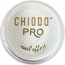 Parfums et Produits cosmétiques Poudre paillettes effet miroir pour ongles - Chiodo Pro Efect Mirror