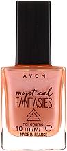 Parfums et Produits cosmétiques Vernis à ongles - Avon Mystical Fantasies