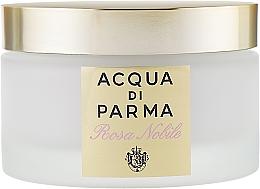 Parfums et Produits cosmétiques Acqua Di Parma Rosa Nobile Body Cream - Crème parfumée pour corps