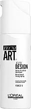 Parfums et Produits cosmétiques Spray fixation localisée - L'oreal Professionnel Tecni.art Fix Design