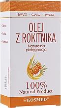 Parfums et Produits cosmétiques Huile d'argousier pour visage, corps et cheveux - Kosmed