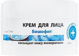 Parfums et Produits cosmétiques Crème au bischofite pour visage - Domashniy doctor