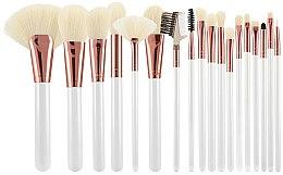 Parfums et Produits cosmétiques Kit pinceaux de maquillage, 18 pcs - Tools For Beauty