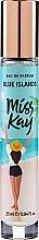 Parfums et Produits cosmétiques Miss Kay Blue Islands - Eau de Parfum
