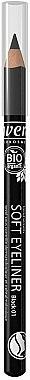 Crayon yeux - Lavera Soft Eyeliner Pencil — Photo N1
