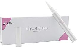 Parfums et Produits cosmétiques Stylo de blanchiment des dents - Mr. Whitening Teeth Whitening Pen
