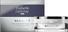 Parfums et Produits cosmétiques Crème de jour rajeunissante - Isabelle Lancray Beaulift Anti Wrinkle Day Cream