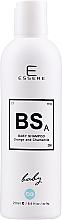 Parfums et Produits cosmétiques Shampooing, Orange et Camomille - Essere Baby Shampoo Orange and Chamomile