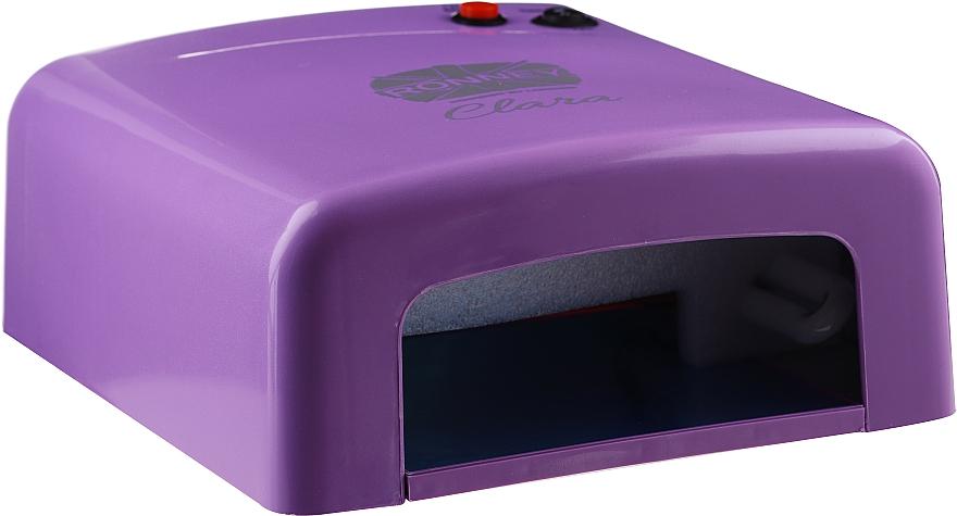 Lampe UV Clara, violet - Ronney Professional UV 36W (GY-UV-818)
