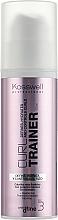 Parfums et Produits cosmétiques Traitement pour cheveux bouclés et ondulés - Kosswell Professional Dfine Curl Trainer