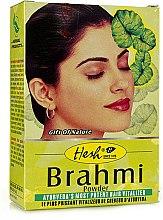 Parfums et Produits cosmétiques Poudre de Brahmi pour cheveux - Hesh Brahmi Powder