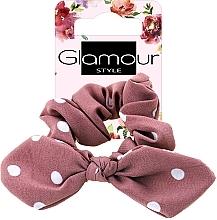 Parfums et Produits cosmétiques Chouchou, 417611, rose foncé - Glamour