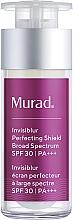 Parfums et Produits cosmétiques Crème solaire pour visage - Murad Hydration Invisiblur Perfecting Shield Broad Spectrum SPF 30 PA+++