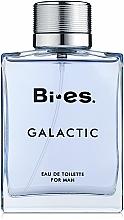 Parfums et Produits cosmétiques Bi-Es Galactic - Eau de Toilette