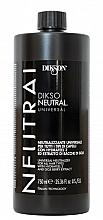 Parfums et Produits cosmétiques Neutralisant à l'extrait de baies de goji pour cheveux - Dikson Dikso Neutral Universal Neutralizer