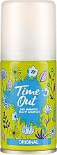 Parfums et Produits cosmétiques Shampooing sec, Original - Time Out Dry Shampoo Original