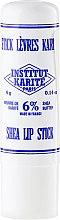 Parfums et Produits cosmétiques Baume à lèvres au beurre de karité - Institut Karite Shea Lip Sticks Fragrance